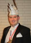 Nick van Riet