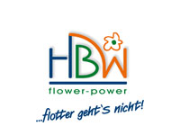 HBW flower power